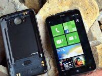 VIDEO Review HTC Titan, telefonul Mango 7.5 cu cel mai mare display: 4,7 inch