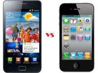 A fost ales telefonul anului 2011! Afla castigatorul: HTC Sensation, iPhone 4S sau Samsung Galaxy S II?