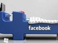 CONCEPT Cum sa socializam pe Facebook in timp ce dormim...