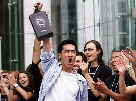 iPhone 4S, oferit gratis de un operator de telefonie mobila