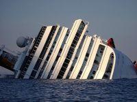 SOS pe Facebook. Pasagerii unei nave de croaziera au trimis mesaje disperate pe retelele de socializare