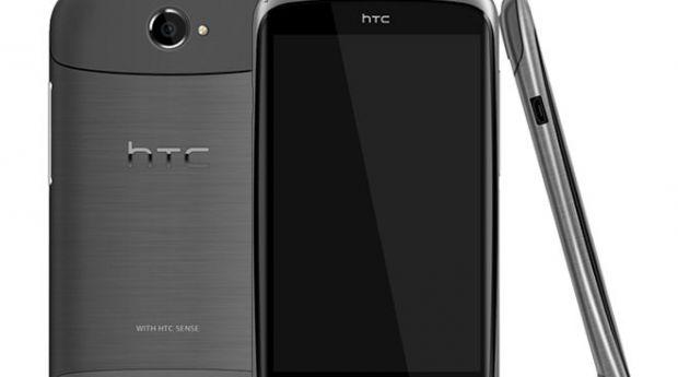 video primul clip cu htc ville un smartphone android 4 ics cu display de 4 3 inch. Black Bedroom Furniture Sets. Home Design Ideas
