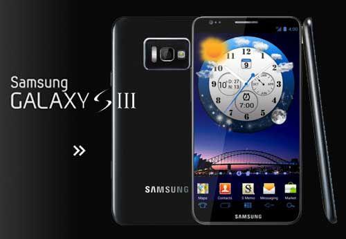 Samsung confirma! Galaxy S III vine in curand
