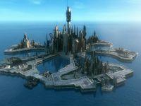 Google scoate Atlantida de pe harta