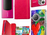 FOTO: Nu stii ce sa-i iei cadou de Valentine s Day? Iata aici cele mai tari 5 gadgeturi pentru o seara romantica