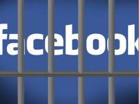 Arestari printre utilizatorii Facebook. Realizatorul unui site web a fost condamnat la moarte
