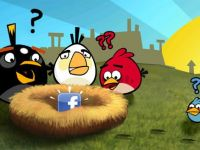VIDEO Pasarile si pocusorii din Angry Birds vin pe Facebook
