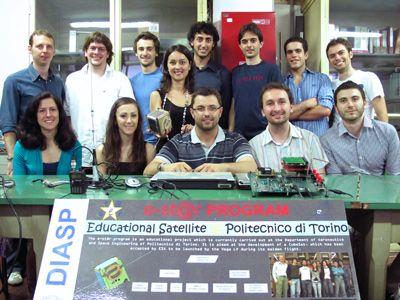 Echipa e-st@r (Italia)