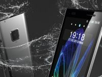 Panasonic revine in Europa cu un smartphone Android cu display de 4,3 inch, usor, subtire si rezistent la apa