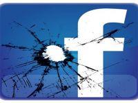 A picat Facebook. Site-ul nu a putut fi accesat din Europa