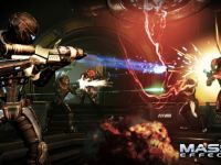REVIEW Mass Effect 3. Extraterestrii vor sa ne lichideze pe toti