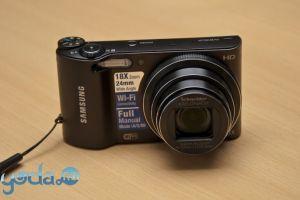 REVIEW Samsung WB150F - Camera foto care pune singura pozele pe Facebook