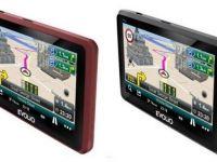 Evolio anunta doua navigatoare GPS cu memorie SSD si actualizare gratuita online a hartilor