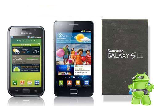 Samsung a trimis invitatii pentru lansarea Galaxy S III. Cand apare telefonul