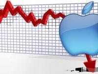 Apple se prabuseste pe bursa, pentru a cincea zi consecutiv. Se spulbera un mit