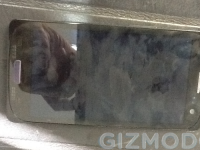 Imagini cu Samsung Galaxy S III, aparute din greseala pe Internet
