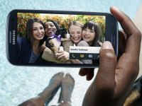 N-ai sa crezi niciodata asta! Vezi cine a facut designul noului telefon Galaxy S III