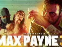Review Max Payne 3: un joc de care nu te mai poti dezlipi