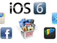 Apple anunta iOS 6 pentru iPhone, iPad si iPod touch