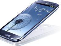 Galaxy S III: 10 milioane de unitati vandute in mai putin de doua luni