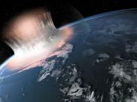 Acesta este cel mai mare crater produs de un meteorit pe Pamant