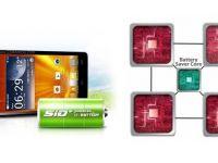 Cat de buna este bateria LG Optimus 4X HD?