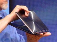 iLikeIT: George Buhnici taie mere cu un laptop de 7.000 de lei