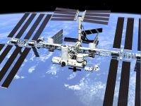 VIDEO-ul pe care vei vrea sa il revezi de 10 ori! Ce au pozat astronautii de pe Statia Spatiala Internationala