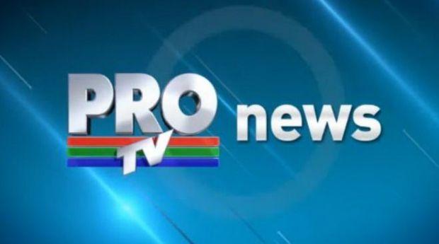 Pro TV HD Live Online
