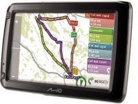 Mio Spirit 2012, GPS-urile cu intersectii 3D si asistenta pentru parcare, au ajuns in Romania