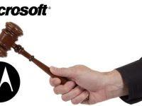Motorola pierde procesul cu Microsoft