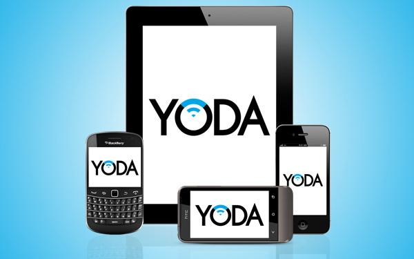 Yoda.ro, primul site de tehnologie din Romania care isi schimba forma in functie de gadget