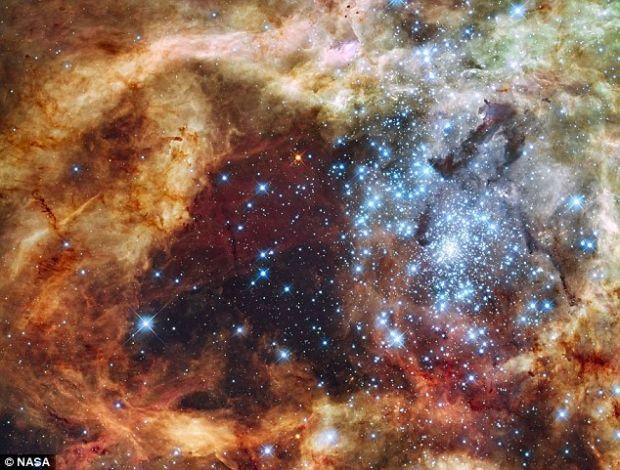 FOTO. Savantii au rezolvat cel mai mare mister din Univers. Nu credeam ca asa ceva poate sa existe