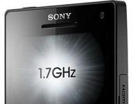 Sony Xperia SL, cel mai rapid smartphone dual-core. Specificatii tehnice si GALERIE FOTO