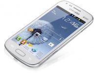 Samsung lanseaza GALAXY S DUOS, un smartphone dual-SIM cu display de 4 . Specificatii tehnice si GALERIE FOTO