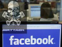 Facebook, atacat. Ce a patit reteaua de socializare fondata de Mark Zuckerberg