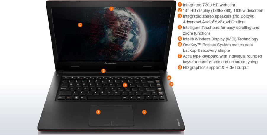 Lenovo lanseaza doua laptopuri subtiri si usoare, pentru care nu trebuie sa spargi pusculita