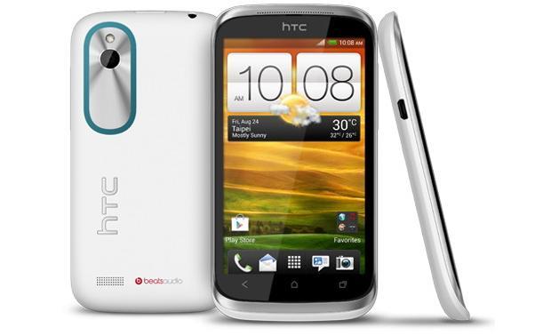 VIDEO: HTC Desire X, un smartphone dual-core cu Beats Audio si fotografiere continua