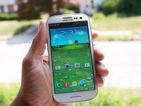 Apple vrea sa interzica in SUA Galaxy S III si alte modele de la Samsung