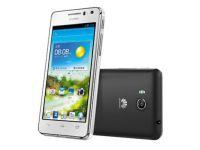 Huawei Ascend G600, un smartphone dual-core accesibil si cu ecran mare