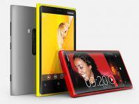 VIDEO: Nokia Lumia 920, lansat oficial. Camera foto splendida si incarcare prin aer pentru varful de gama al finlandezilor