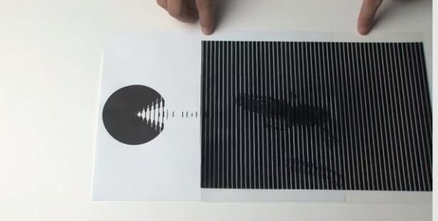 O iluzie optica innebuneste Internetul. Un milion de oameni au vazut-o in numai doua zile