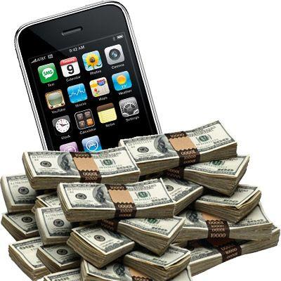 iPhone 5 ar putea aduce la bugetul Statelor Unite 3,2 miliarde de dolari intr-un an