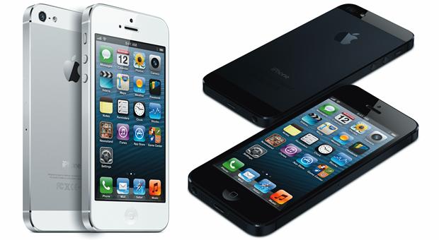 iphone 5 lansat in sfarsit de apple galerie foto specificatiile