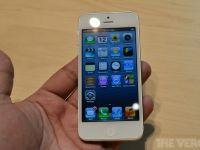 Primele probleme descoperite pe iPhone 5