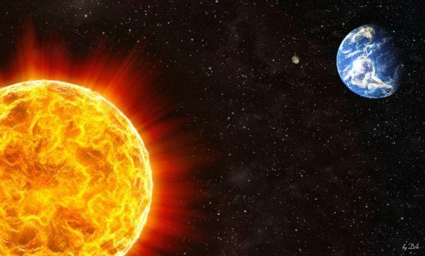 Cat de departe suntem de Soare? Astronomii au stabilit distanta exacta