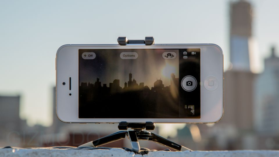 Are iPhone 5 cea mai buna camera? iPhone 5 vs. iPhone 4S vs. Galaxy S III vs. One X vs. 808 Pureview