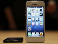 Record inregistrat de Apple. Cate iPhone 5 s-au vandut in 3 zile