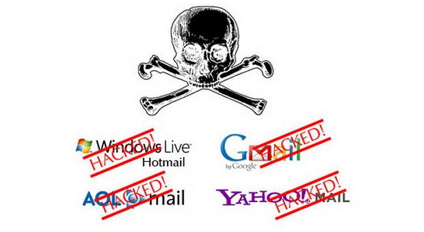 Программа для взлома почты, mail hack Взламывает в течении 2 дней.
