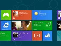 Otellini, Intel: Windows 8 va fi lansat cu erori